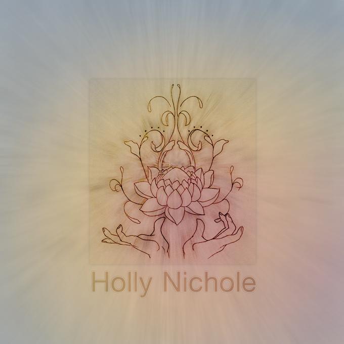 Holly Nichole Album cover