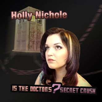 Holly Nichole Is the Doctor's Secret Crush